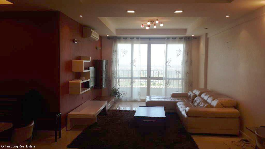Attractive 3 bedroom apartment to sell in P1 Ciputra, Tay Ho, Hanoi 1