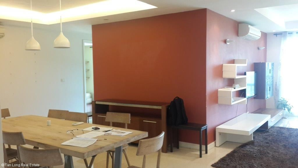 Attractive 3 bedroom apartment to sell in P1 Ciputra, Tay Ho, Hanoi 3