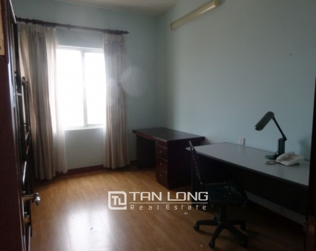 Attractive 4 bedroom apartment in G3 Ciputra for sale, full furniture 3