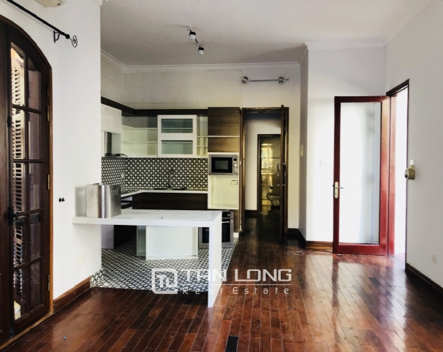 Awsome house with big swimming pool for rent in To Ngoc Van street! 6