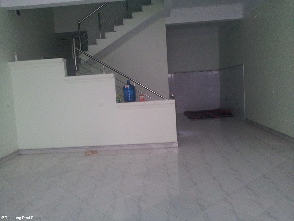 Basically furnished 3.5 storey house for rent in Nguyen Van Troi, Ninh Xa, Bac Ninh 2