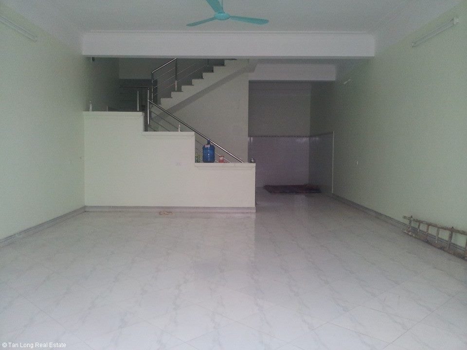 Basically furnished 3.5 storey house for rent in Nguyen Van Troi, Ninh Xa, Bac Ninh 3