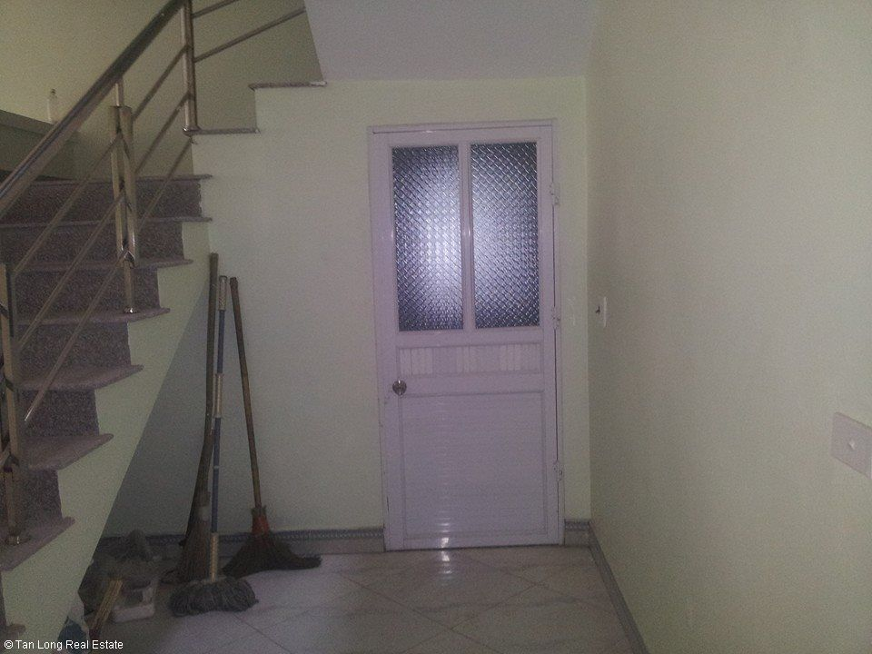 Basically furnished 3.5 storey house for rent in Nguyen Van Troi, Ninh Xa, Bac Ninh 5