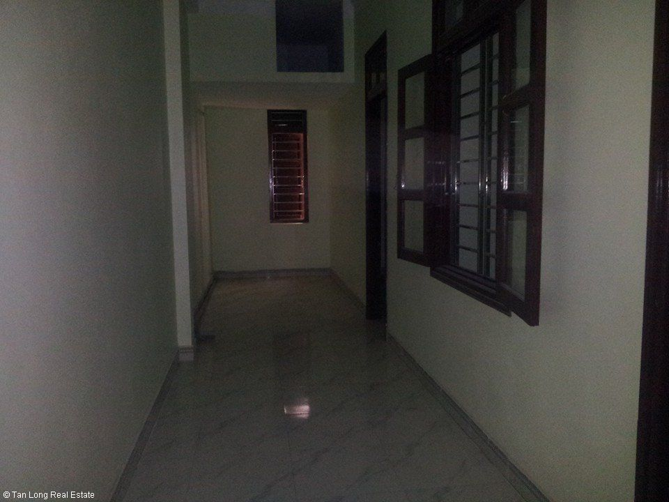 Basically furnished 3.5 storey house for rent in Nguyen Van Troi, Ninh Xa, Bac Ninh 6