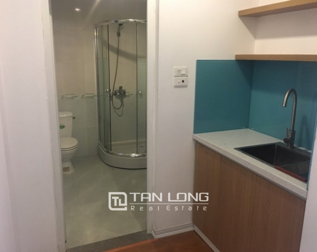 Beauiful serviced apartment in To Ngoc Van street, Tay Ho ditrict, Hanoi for rent 5