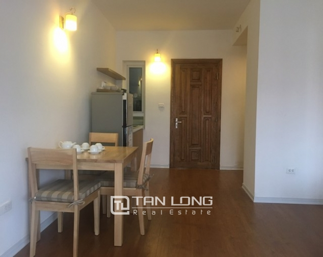 Beauiful serviced apartment in To Ngoc Van street, Tay Ho ditrict, Hanoi for rent 3