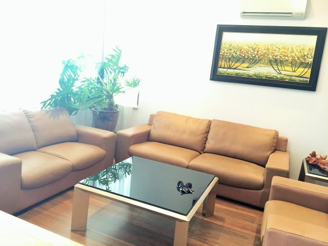 Beautiful 02 beroom-apartment for rent PAKEXIM, Tay Ho district, Hanoi 9
