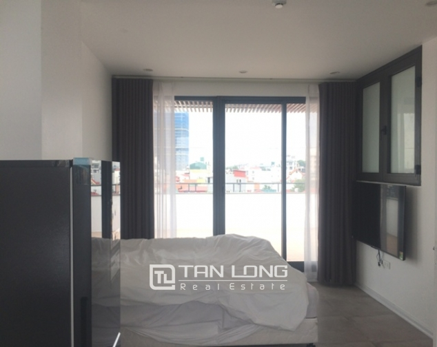 Beautiful 1 Bedroom Apartment With Lake View In Tay Ho