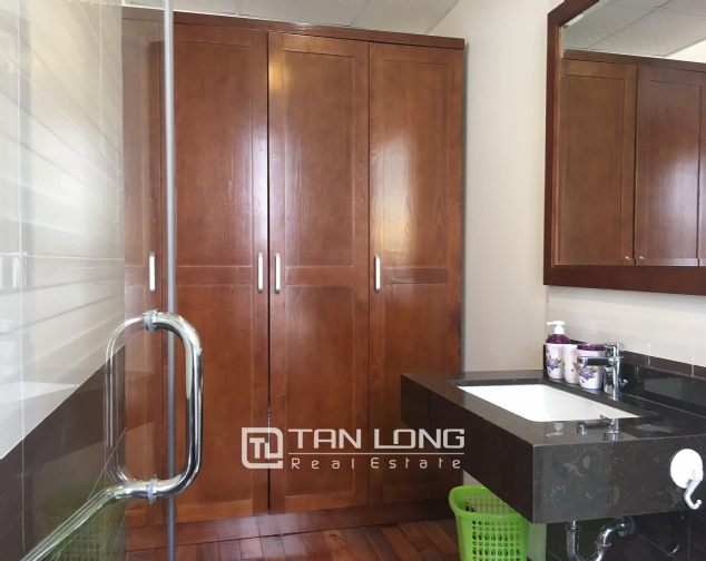 Beautiful 2 bedroom apartment for rent in Tay Ho 3