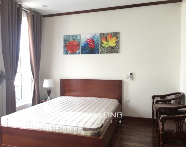Beautiful 2 bedroom apartment for rent in Tay Ho 4
