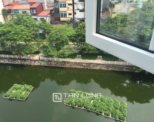 Beautiful 2 bedroom apartment for rent in Tay Ho 7