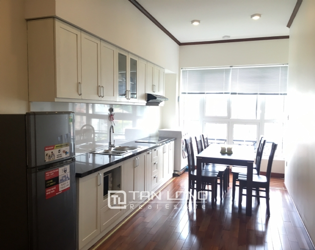 Beautiful 2 bedroom apartment for rent in Tay Ho 9