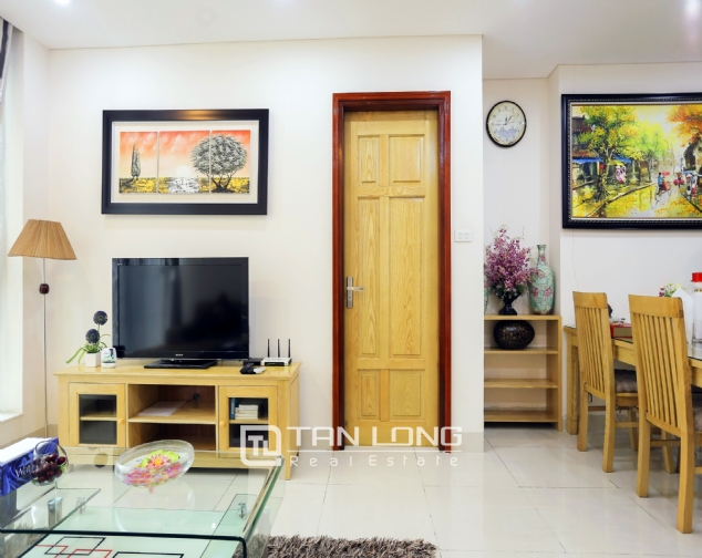 Beautiful 2 bedroom apartment for rent on Kim Ma street 2