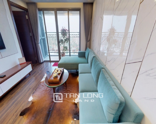 Beautiful 3 bedroom apartment for rent in Tower B, Le Roi Soleil 2