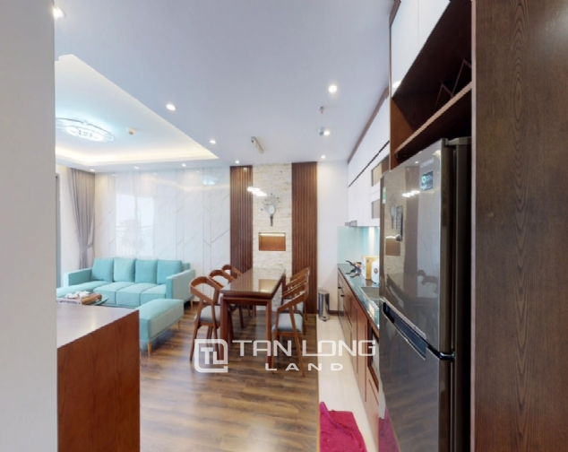 Beautiful 3 bedroom apartment for rent in Tower B, Le Roi Soleil 4