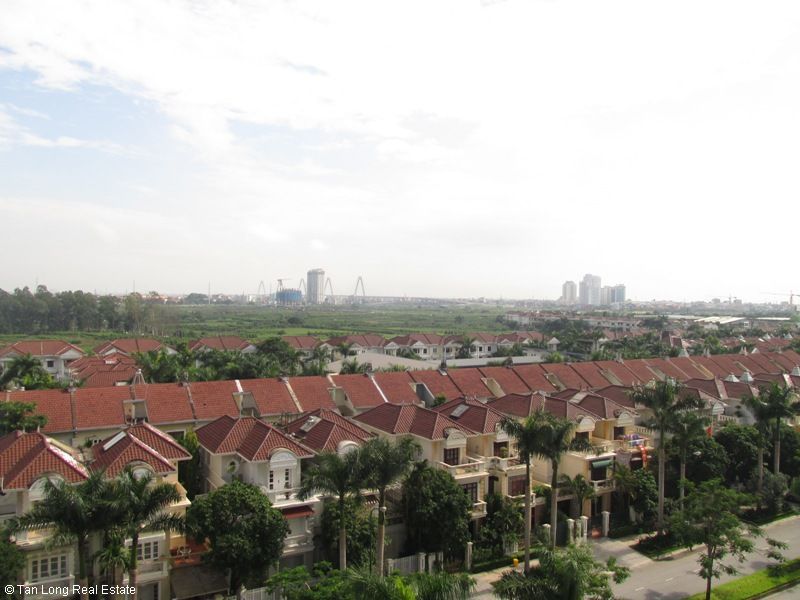 Beautiful 3 bedroom apartment for sale in E4 Ciputra, Tay Ho, Hanoi 7