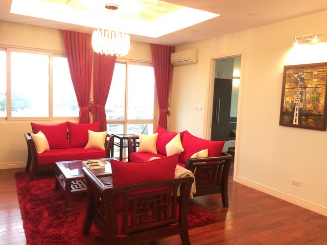 Beautiful 4 bedroom apartment for rent in E4, Ciputra