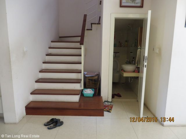 Beautiful 4 bedroom villa for rent in D3 Ciputra, fully furnished and bright 6