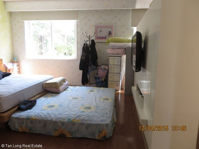 Beautiful 4 bedroom villa for rent in D3 Ciputra, fully furnished and bright 8