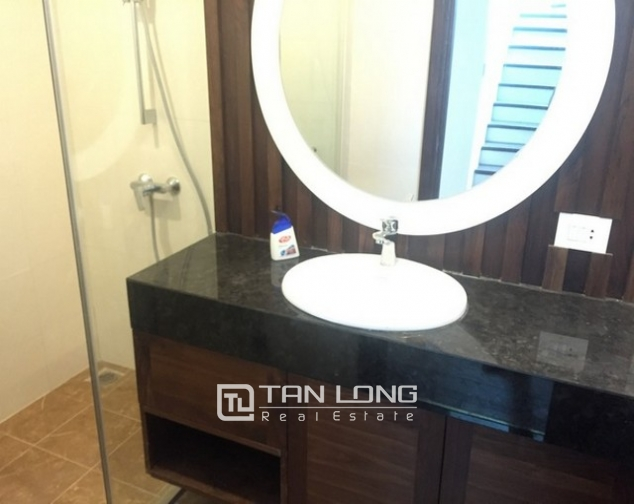 Beautiful Anh Dao villa area in Vinhomes Riverside, Long Bien district, Hanoi for rent 4