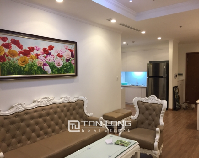 Beautiful apartment for lease in Park2 Times City, Hai Ba Trung District, Hanoi 2