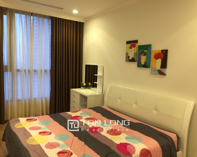 Beautiful apartment for lease in Park2 Times City, Hai Ba Trung District, Hanoi 3