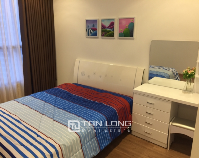 Beautiful apartment for lease in Park2 Times City, Hai Ba Trung District, Hanoi 4