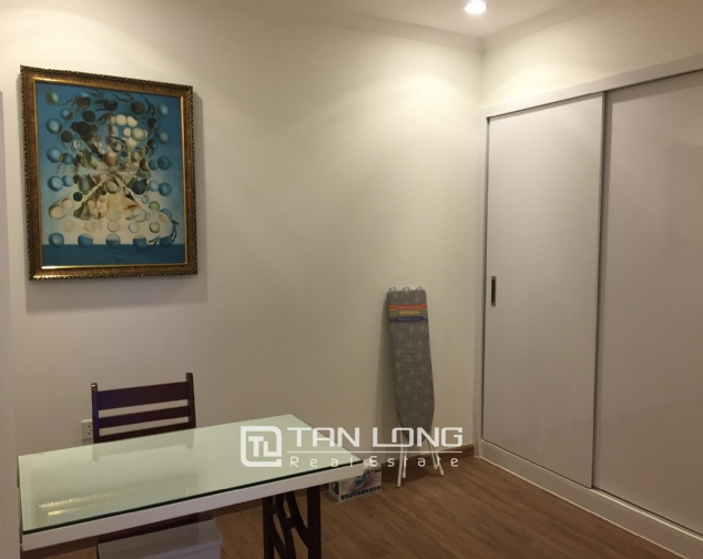 Beautiful apartment for lease in Park2 Times City, Hai Ba Trung District, Hanoi 5