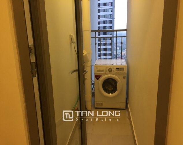Beautiful apartment for lease in Park2 Times City, Hai Ba Trung District, Hanoi 7