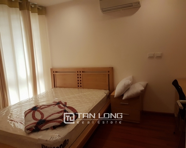 Beautiful apartment for rent at Ciputra, Tay Ho dist., Hanoi 4