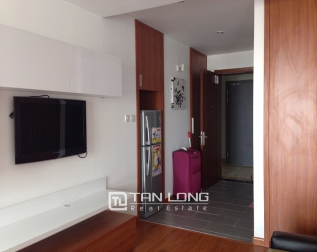 Beautiful apartment for rent at Starcity, Le Van Luong street, Thanh Xuan district, Hanoi 1