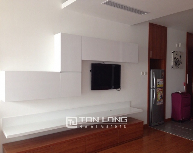 Beautiful apartment for rent at Starcity, Le Van Luong street, Thanh Xuan district, Hanoi 2