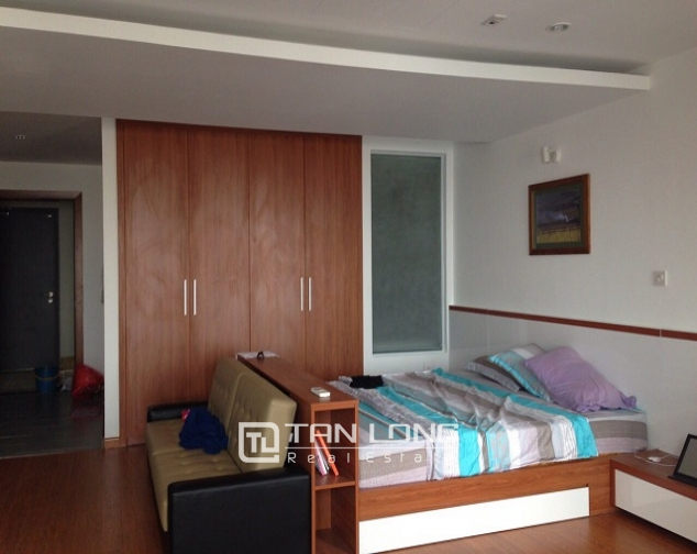 Beautiful apartment for rent at Starcity, Le Van Luong street, Thanh Xuan district, Hanoi 3