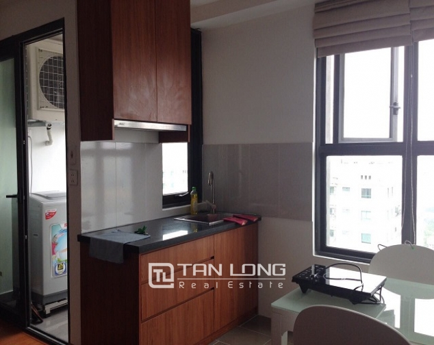Beautiful apartment for rent at Starcity, Le Van Luong street, Thanh Xuan district, Hanoi 5