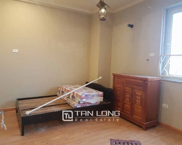 Beautiful  apartment for rent in Ciputra, Tay Ho district, Hanoi for rent 4