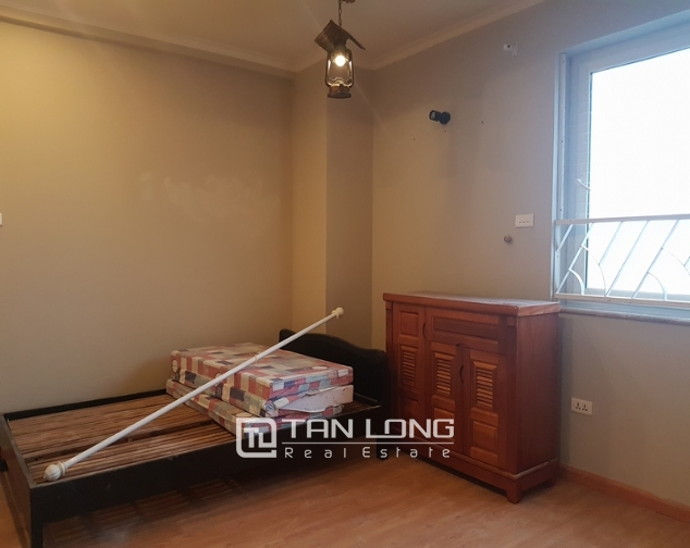 Beautiful  apartment for rent in Ciputra, Tay Ho district, Hanoi for rent 5