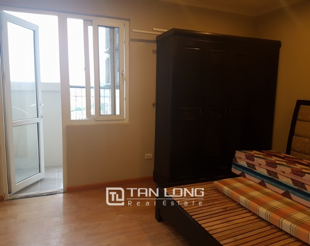 Beautiful  apartment for rent in Ciputra, Tay Ho district, Hanoi for rent 8
