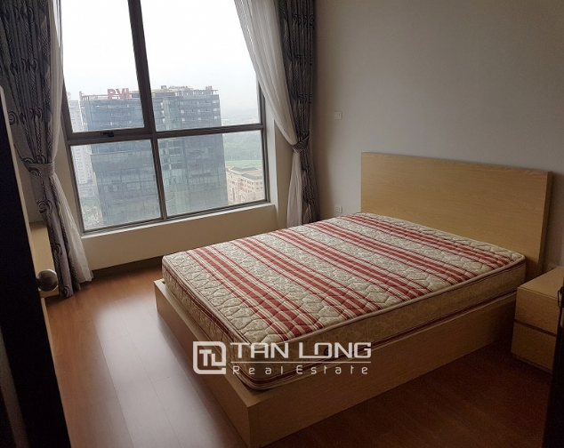 Beautiful apartment for rent in Duong Dinh Nghe street, Yen Hoa ward, Cau Giay district, Hanoi 3