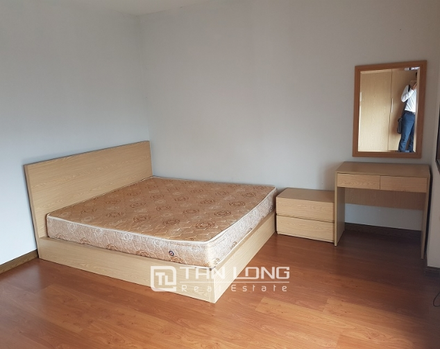 Beautiful apartment for rent in Duong Dinh Nghe street, Yen Hoa ward, Cau Giay district, Hanoi 4
