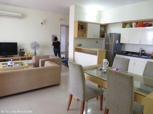 Beautiful apartment for rent in Vuon Dao, full furnished, 800 usd/ month 3