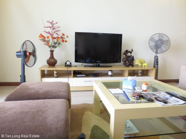 Beautiful apartment for rent in Vuon Dao, full furnished, 800 usd/ month 4