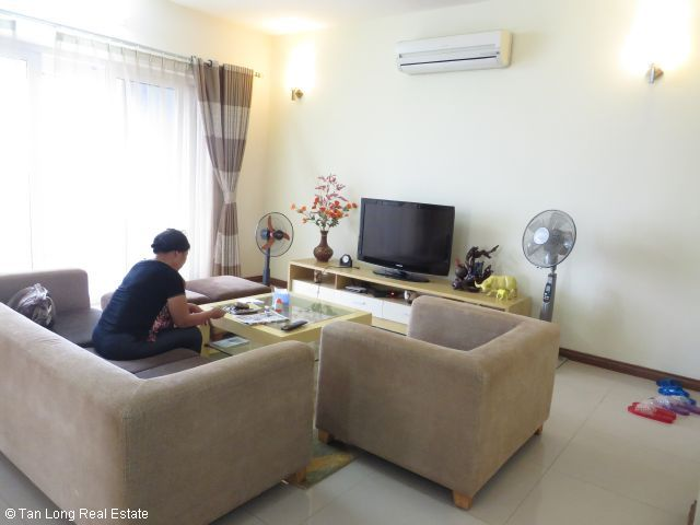 Beautiful apartment for rent in Vuon Dao, full furnished, 800 usd/ month 6