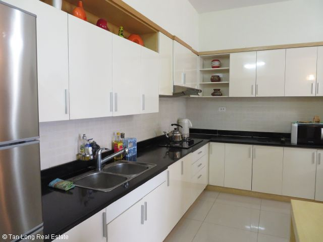 Beautiful apartment for rent in Vuon Dao, full furnished, 800 usd/ month 8
