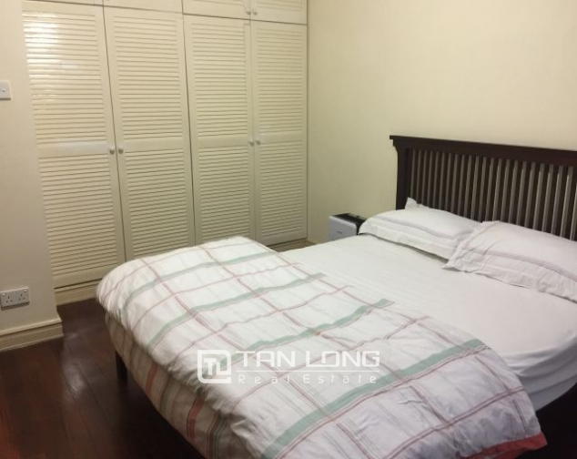 Beautiful apartment for rent on Nguyen Binh Khiem 7