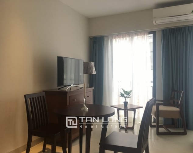 Beautiful apartment in Dang Thai Mai street, Tay Ho district, Hanoi 2