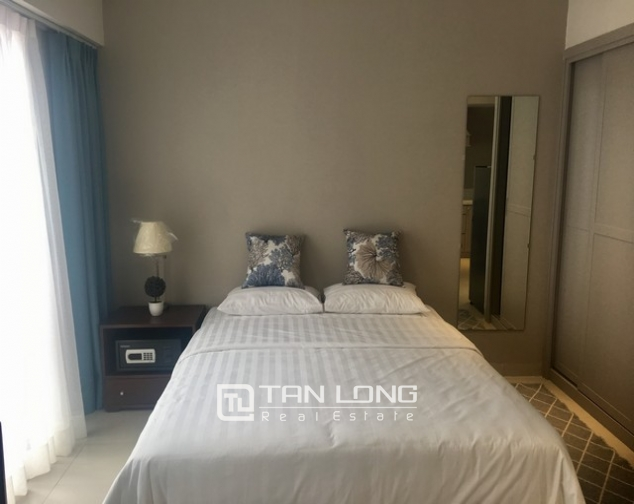 Beautiful apartment in Dang Thai Mai street, Tay Ho district, Hanoi 3