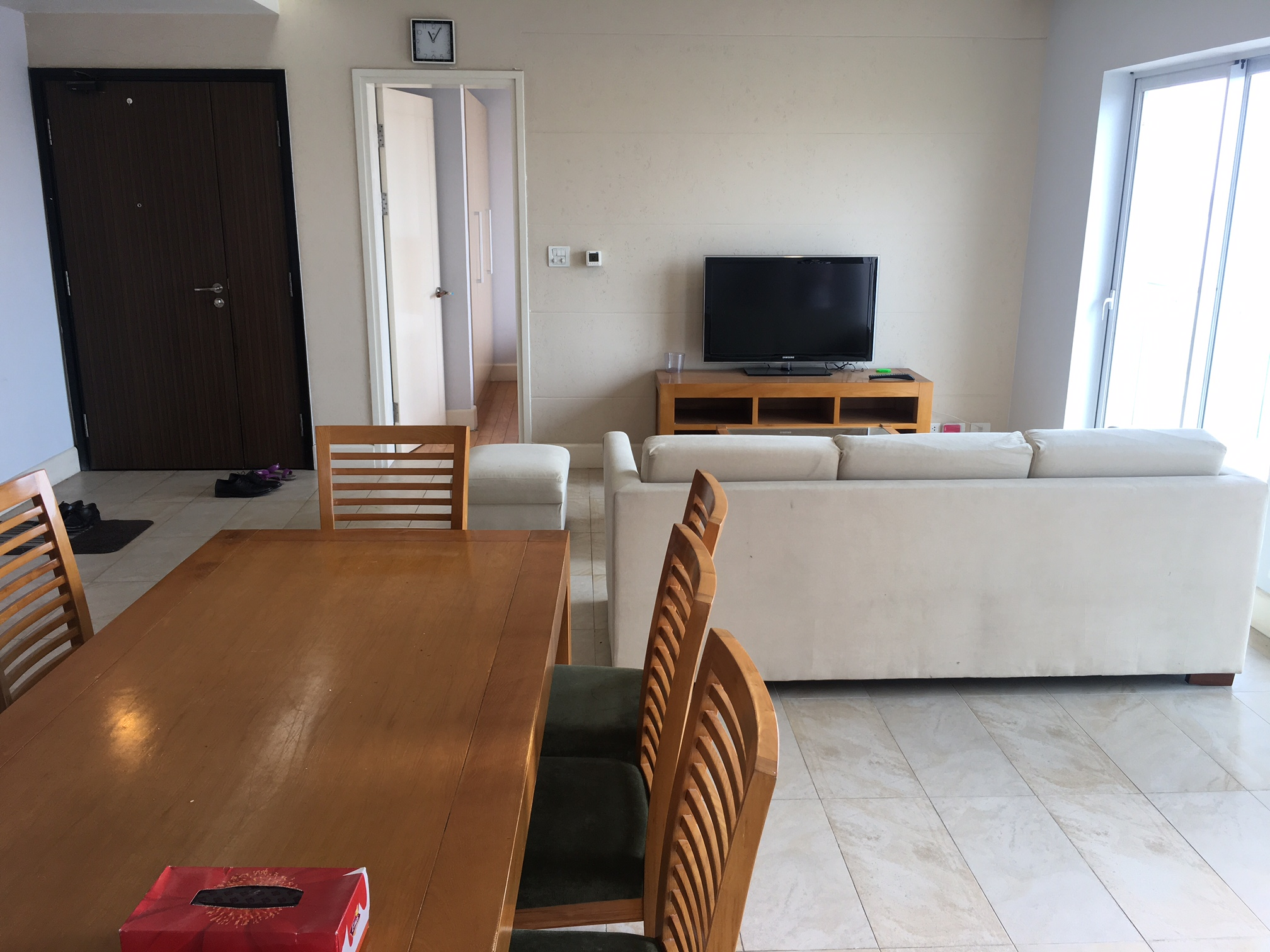 Beautiful apartment in Golden Westlake, Tay Ho, Hanoi for rent