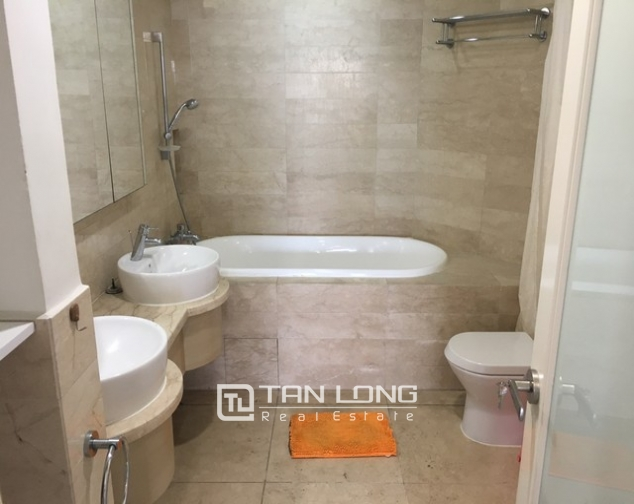 Beautiful apartment in Golden Westlake, Tay Ho, Hanoi for rent 5