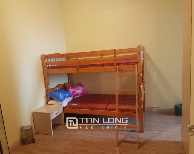 Beautiful apartment in the international Ciputra urban area, Bac Tu Liem district, Hanoi for rent 6