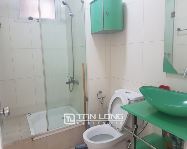 Beautiful apartment in the international Ciputra urban area, Bac Tu Liem district, Hanoi for rent 7